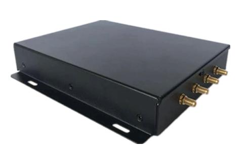 RFID高频共享图书漂流柜读写器HR7728